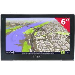 NAWIGACJA SAMOCHODOWA TRAK GPS-640BT AUTOMAPA PL XL...