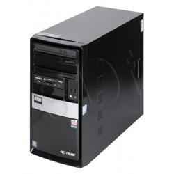 Actina Sierra W7P i3-2100/2x2GB/1TB/DVDRW/VGAOB...