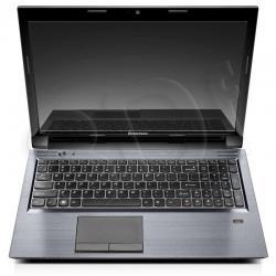 IdeaPad V570 i3-2310M 4GB 15,6 500 DVD GT525M W7P...
