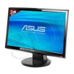 "MONITOR ASUS 21.5"" LCD VH222D..."