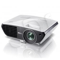 BenQ W710ST DLP 720p 2200 ANSI 10000:1 HDMI (WYPRZ)...