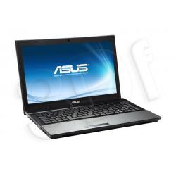 ASUS P52F-SO055X i3-380 2GB 15,6 500 INT DVD  W7P...