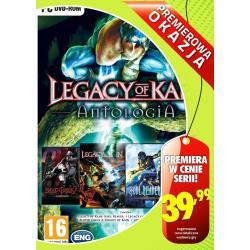 Gra PC NPO Legacy of Kain Anthology...