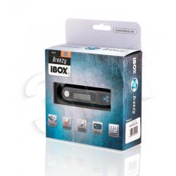 ODTWARZACZ I-BOX MP3 BREEZY 4GB BLUE...