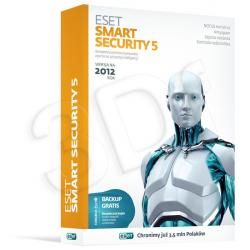 ESET SMART SEC. BOX-1 ST/12M+IBARD24 BACKUP ONLINE...