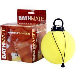 Piłka wibrująca do kąpieli