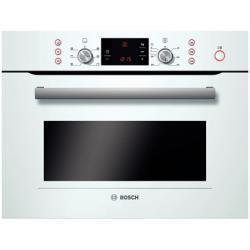 Piekarnik kompaktowy Bosch HBC84K523 (biały)