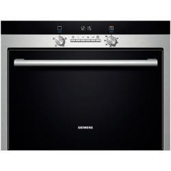 Piekarnik parowy Siemens HB24D552