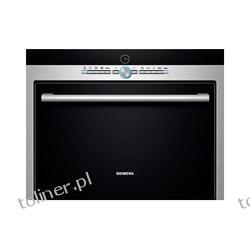 Piekarnik parowy Siemens HB26D555