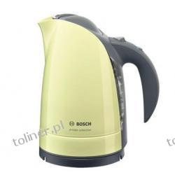 Czajnik Bosch TWK 6006N - pistacjowy