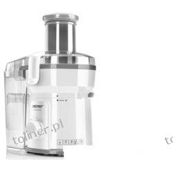Zelmer JE 1200 sokowirówka  (biała)
