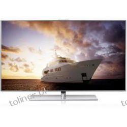 Samsung UE46F7000 800Hz Smart TV WIFI 3D LED  2x okulary 3D