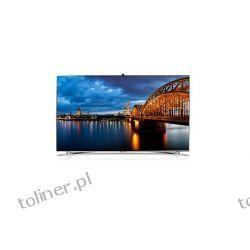Samsung UE40F8000 1000Hz Smart TV WIFI 3D LED + 2x okulary 3D