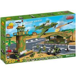 Lotnisko Wojskowe 2700