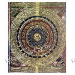 Notatnik Pauper Press Cosmology notes pamiętnik Kalendarze ścienne