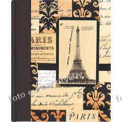 Notatnik Pauper Press Bon Vivant notes pamiętnik Pozostałe