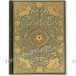 Notes Pauper Press Jeveled Filigree Journal pamiętnik notatnik Kalendarze ścienne