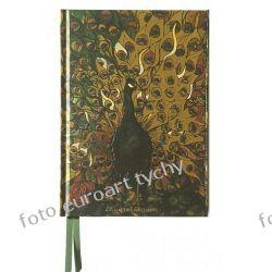 Notes Paw Flame Tree pamiętnik notatnik Kalendarze książkowe