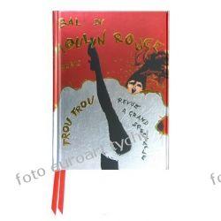 Notes Gruau Flame Tree pamiętnik notatnik Kalendarze książkowe