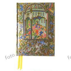 Notes Flame Tree pamiętnik notatnik Pozostałe