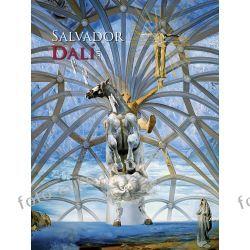 Salvator Dali kalendarz ścienny 2018 Pozostałe