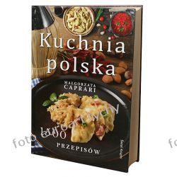 Kuchnia Polska 1500 przepisów  Kalendarze książkowe