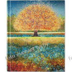 Drzewo Marzeń notatnik Pauper Press pamiętnik notes  Pozostałe