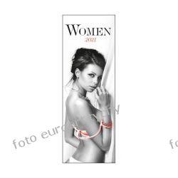 2021 Women kalendarz z kobietami Erotyka