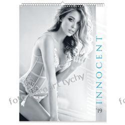 Kalendarz INNOCENT kalendarz z dziewczynami na 2019 Erotyka