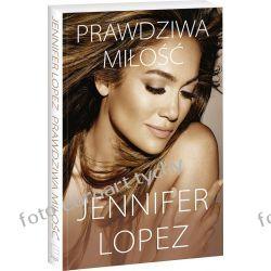 """JENNIFER LOPEZ """"Prawdziwa miłość"""" autobiografia ze zdjęciami  Kalendarze książkowe"""