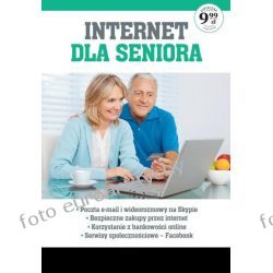 Poradnik Internet dla seniora kompendium kurs  Kalendarze książkowe