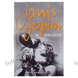 Janis Joplin legenda światowego rocka W drodze  Adresowniki, pamiętniki