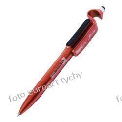 4 in 1 długopisy z gumką do smartfonu tabletu