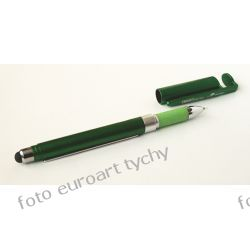 4 in 1 długopis z gumką do smartfonu tabletu ze ściągą Kalendarze książkowe
