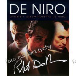 Robert De Niro Osobisty Album biografia fotografie