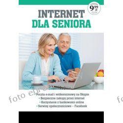 Poradnik Internet dla seniora kompendium kurs  Pozostałe