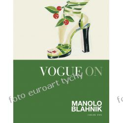 Album Vogue on Manolo Blahnik Vogue on Designers