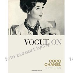 Vogue on Coco Chanel Vogue on Designers  Adresowniki, pamiętniki