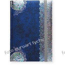 Notes Niebo notatnik B6 z gumką pamiętnik Kalendarze książkowe