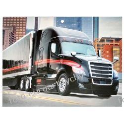 2020 kalendarz trójdzielny Truck Kalendarze książkowe