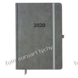2020 terminarz A5 dzienny kalendarz sob niedz osobno Kalendarze książkowe