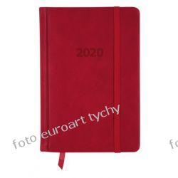 2020 terminarz B6 dzienny kalendarz sob niedz osobno Kalendarze książkowe