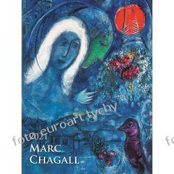 2021 Marc Chagall kalendarz ścienny 13 plansz Kalendarze książkowe