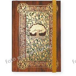 Notes Orient notatnik B6 z gumką pamiętnik Kalendarze książkowe