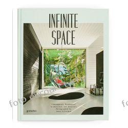 Album projektowania wnętrz INFINITE SPACE Kalendarze książkowe