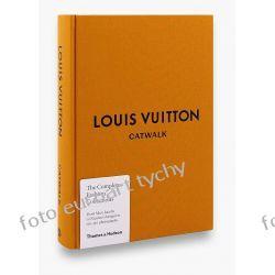 Album Louis Vuitton Catwalk Campbell Gisele Moss Książki i Komiksy