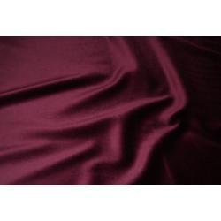 Aksamit kolor fioletowy, jasny.