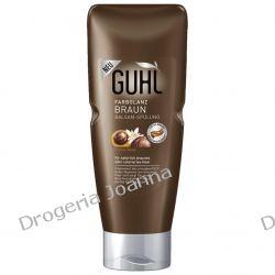 GUHL odżywka włosy brązowe - orzech kukui