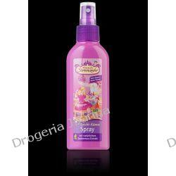 Prinzessin spray ułatwiający rozczesywanie włosów