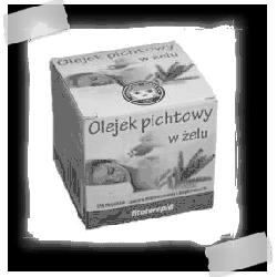 Olejek Pichtowy